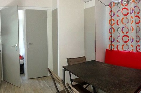 Mobilhome 3 chambres